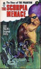 The Scorpia Menace