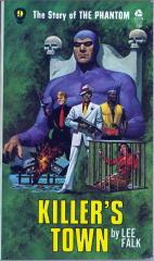 Killer's Town (Lee Falk)