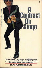 Addleman: A Contract on Stone