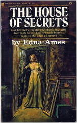 Edna Ames, The House of Secrets