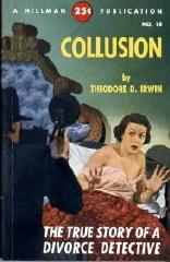 Theodore Irwin: Collusion