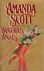 SCOTT Dangerous Angels