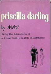 Maz Priscilla Darling