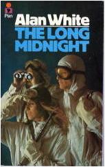 WHITE Long Midnight