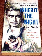 ROBERT CHRISTIE Inherit the Night
