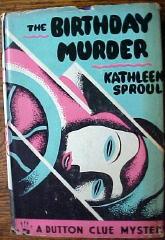 Kathleen Sproul