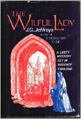 Jeffreys- Wilful Lady