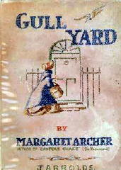 Archer: Gull Yard