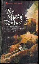 Brisco: Crystal Window