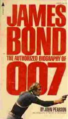 John Pearson: James Bond