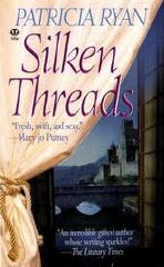 Patricia Ryan- Silken Threads