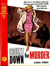 George Sydney: Countdown for Murder